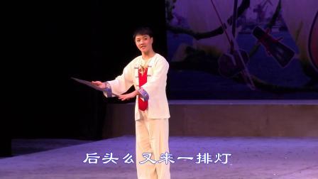2013级戏校沪剧班沪剧字幕《徐阿增出灯》(陆何宁)