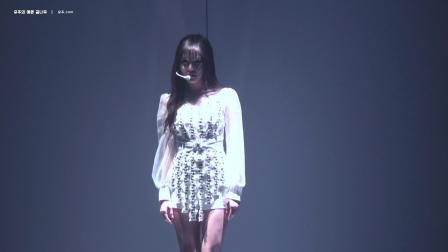 180106 GFriend -- Yuju Solo Stage