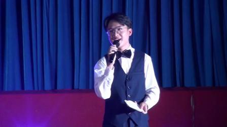 郎溪中学云舞飞扬第三季舞蹈大赛8歌曲:《男孩》