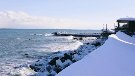 《记得,北海道》