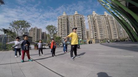 深圳宝体街舞培训中心
