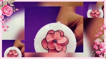 脆皮蛋糕西式蛋糕资料_西式蛋糕图片_西式蛋糕制作视频c