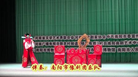 豫剧【程咬金照镜子】选段演唱:平顶山市戏剧研究中心高志功(卧龙老高摄制)。