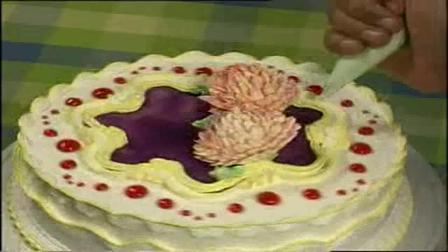 蛋糕工坊6 卡通蛋糕图片 西餐做法