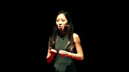 爱的艺术是一门科学 黄凯莉@TEDxFuxingPark