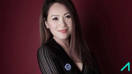 Born Global Spotlight: Jill Tang