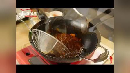 美食帝国-盱眙十三香、麻辣小龙虾调料烧制视频