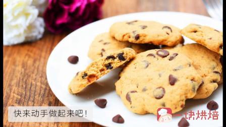 西屋特约之经典巧克力豆软曲奇.mp4