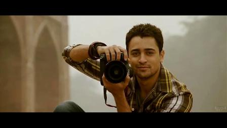 印度电影《一不小心爱上妳》Mere Brother Ki Dulhan 2011歌舞2