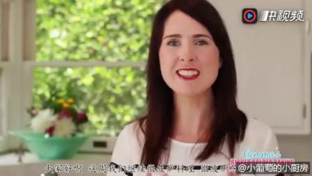 【中文字幕】1分钟微波炉马克杯芝士蛋糕(?