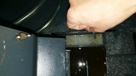 正常的切削液