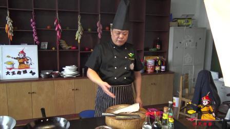 红烧鱼块的经典做法, 大厨都是这样做的