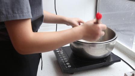 抹茶慕斯制作教学视频