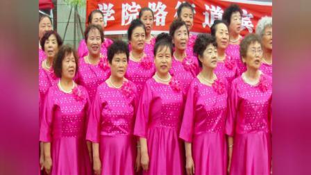 情糸香粽节演出
