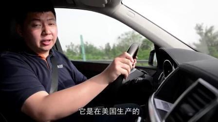 汽车之家_易车网_全能选手 原创试驾奔驰GL500 4MATIC_试乘_试驾_汽车资讯zu0