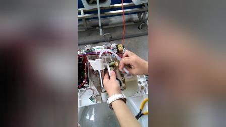 优洗丽950B智能马桶装加热器