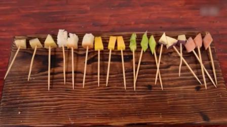 【日本迷你食玩】 奶酪火锅制作 厨房玩具 过家家 益智手工