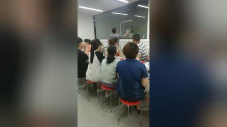 视普泰职业技能培训中心眼镜定配工实操课
