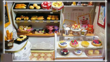 #13【petitmeowwe/糖趣儿】粘土食玩教程(含树脂粘土和软陶)——StrawberryTart草莓塔