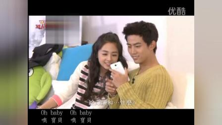 「公众号麻辣音乐君」TaecGui MV-Christmas With You_超清
