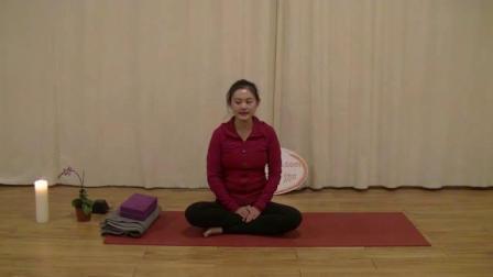 邹丹—瑜伽练习课