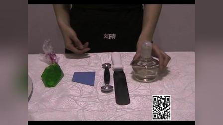 勺子除了喝汤,在刘清蛋糕培训学校你还可以这样用!