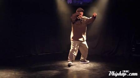 【vhiphop.com】JENES - Sweet Dream vol.55 裁判表演