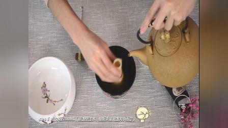 手打抹茶教学视频