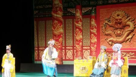安阳豫剧院上海演出三哭殿宋子根演唱