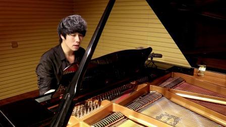 左森钢琴弹唱《大鱼海棠》印象曲
