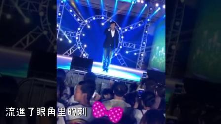 王杰-不浪漫罪名(2017.06.18.中國湖南郴州_商演Live)字幕版