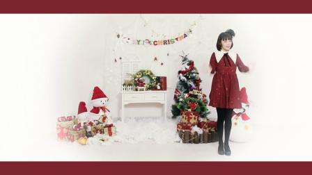 【菟籽琳】Snow Song Show❄【圣诞&元旦快乐❤】