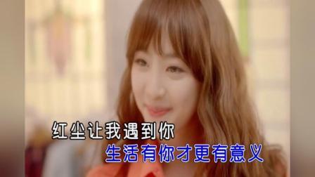 许霖-爱你就像爱手机 红日蓝月KTV推介