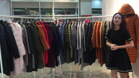 第6期 2018欧日韩美轻薄羽绒服单品系列 104件一份 喜欢关注