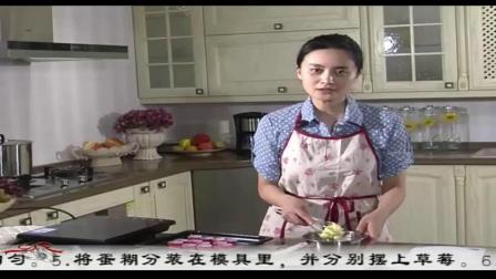 年轮蛋糕 电压力锅做蛋糕视频 做蛋糕的方法