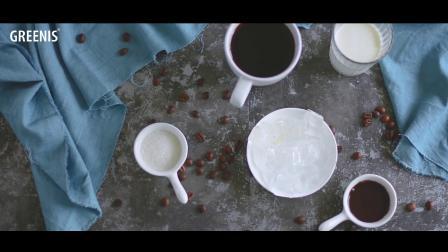自制咖啡星冰乐