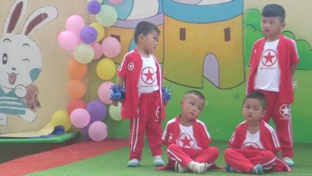 小手拍拍 儿歌舞蹈 少儿节目表演
