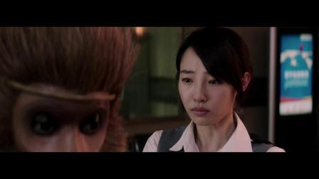 电影《火锅英雄》预告片 学生:王纲煜