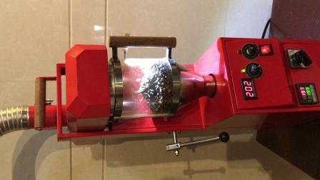 咖啡豆烘焙机PR360-v1.2