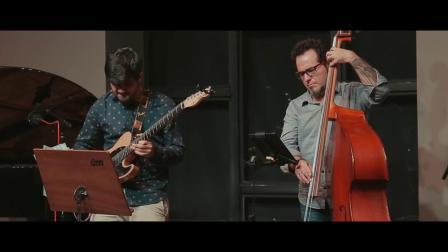 Zeca Vieira Quarteto - Praise (Aaron Parks)