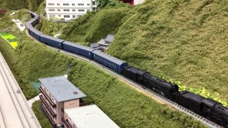 【鉄道】[模型] Nゲージ 2016年下半期撮影