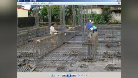 第3节 建筑施工图设计-施工现场照片讲解