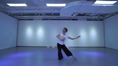 孙科初级班舞蹈【金陵十二钗】大家可以学起来