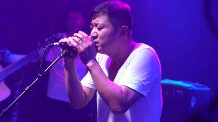 【滚吧生活】石磊4ROCK巡演安庆站——枫林里