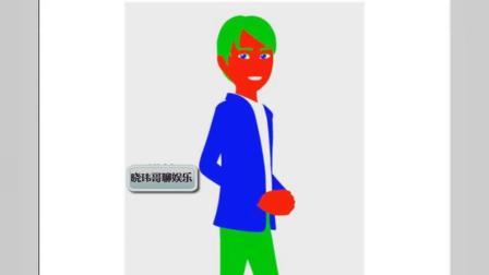 晓玮哥聊娱乐:景甜杀进《复仇者联盟3》影院海报,枪指灭霸后脑为哪般?