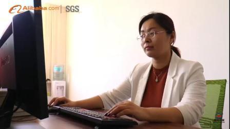 SGS认证视频-山东精诺机械