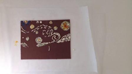 焙友之家丨彩绘蛋糕03