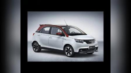 又一辆新能源汽车,原价14万补贴后售价不到6万,代步首选