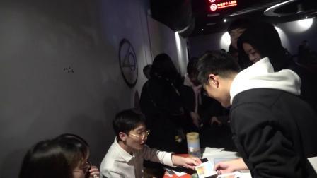 马雨阳《鲜活(Live in 哈尔滨)》 现场版MV