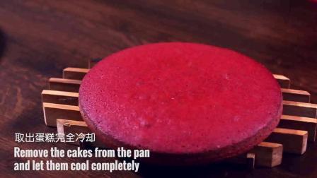 面包的制作方法 如何用电饭煲做蛋糕 戚风蛋糕